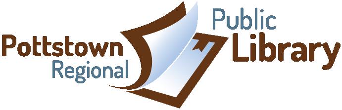 Pottstown Regional Public Library Logo