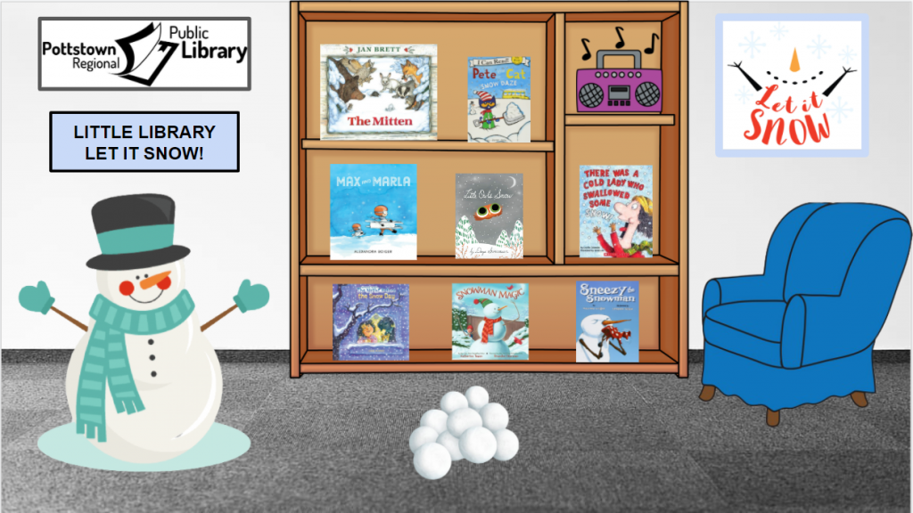 Little library based on Snow. Image takes you to a Google Slides Presentation.