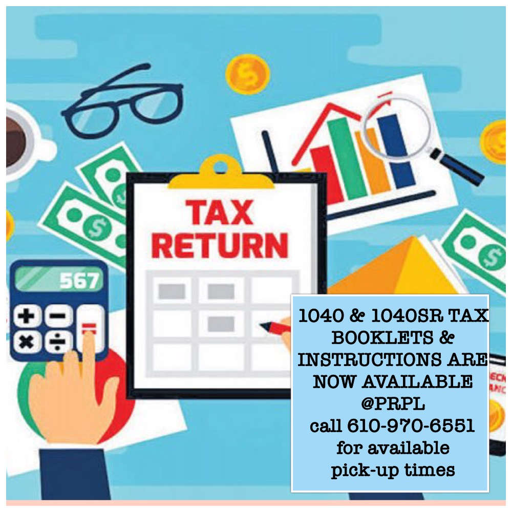 Tax information available here