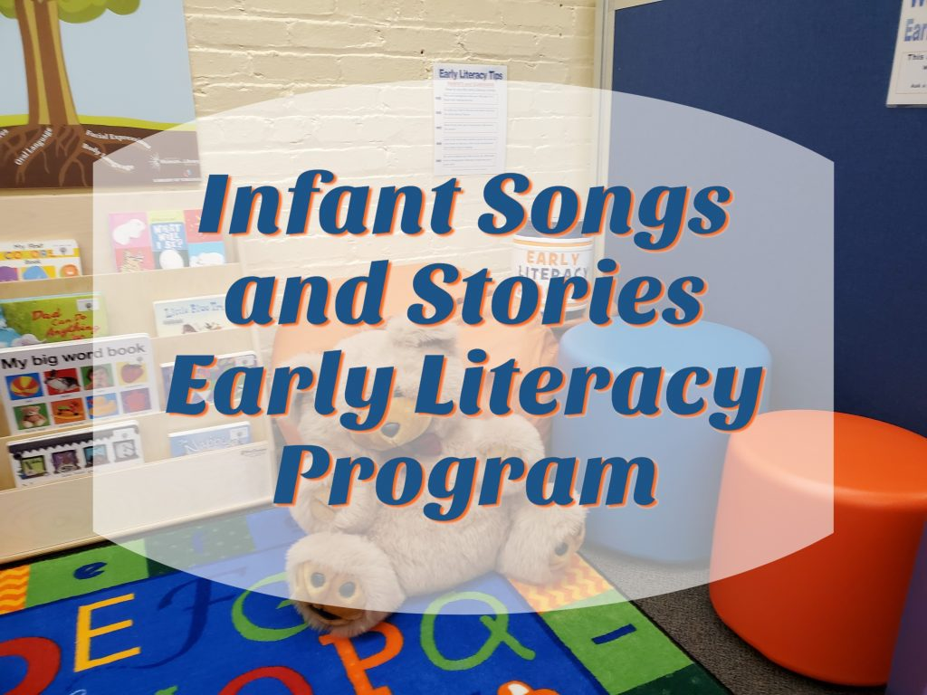 Infant Songs and Stories