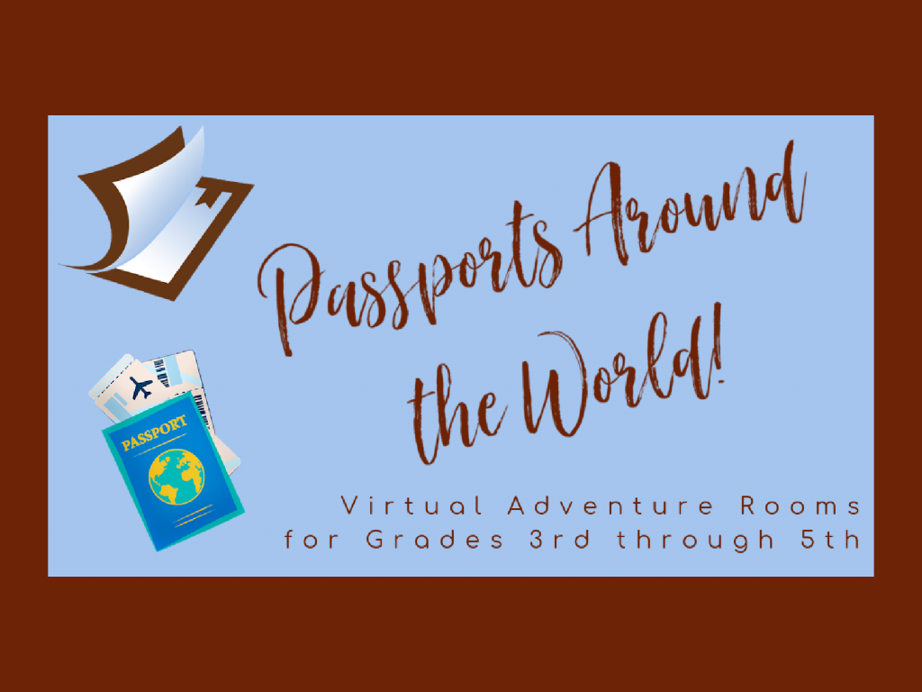 Link to Passports Around the World