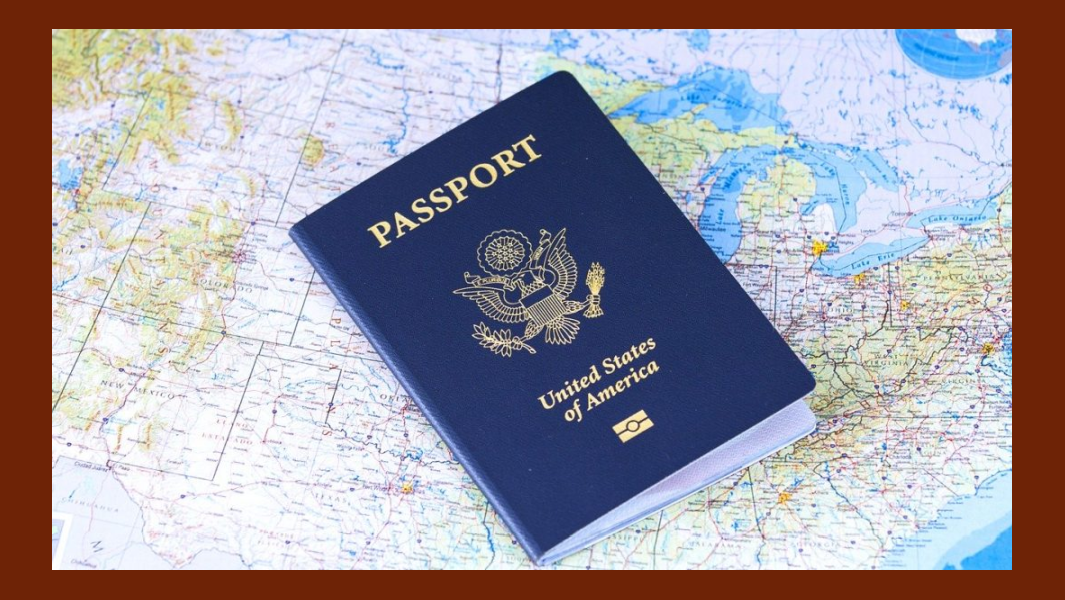 Link to our Passports page